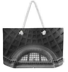 Benjamin  Weekender Tote Bag