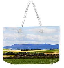 Bennachie Weekender Tote Bag