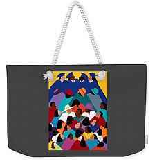Bennett Belles Weekender Tote Bag