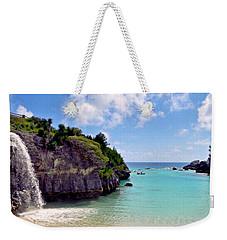 Bermuda Weekender Tote Bag