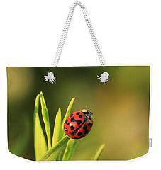 Beruska Weekender Tote Bag