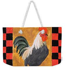 Beryl's Rooster Weekender Tote Bag