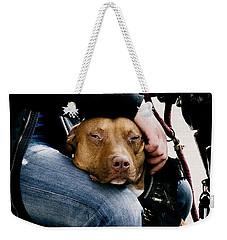 Best Pal Weekender Tote Bag