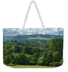 Betchworth Hills - Surrey - England Weekender Tote Bag by Phil Banks
