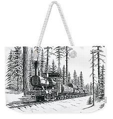 Betsy Weekender Tote Bag