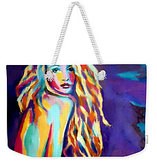 Between Heaven And Earth Weekender Tote Bag