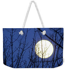 Beware The Ides Of March Weekender Tote Bag