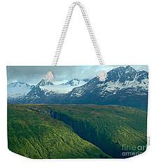 Beyond Description Weekender Tote Bag
