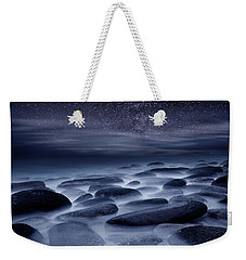 Beyond Our Imagination Weekender Tote Bag by Jorge Maia