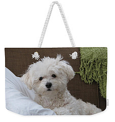Molly 2 Weekender Tote Bag