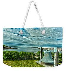 Biddeford Pool Bell Weekender Tote Bag