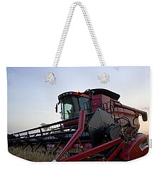 Big Harvest Weekender Tote Bag