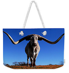 Big Moe Weekender Tote Bag