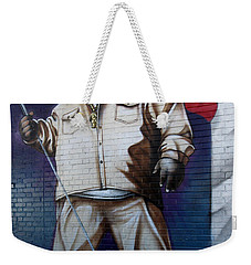 Big Pun Weekender Tote Bag
