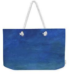 Big Sky Weekender Tote Bag