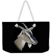 Billy Goat Weekender Tote Bag