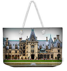 Biltmore Estate Weekender Tote Bag by Patti Whitten
