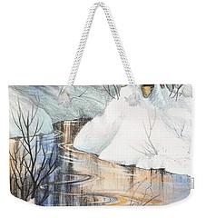Birch Trio II Weekender Tote Bag