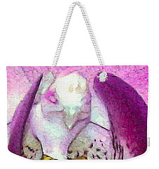 Bird Kind Of Weekender Tote Bag