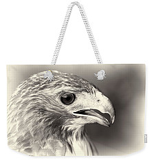 Bird Of Prey Weekender Tote Bag