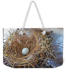 Birds Nest - Perfect Home Weekender Tote Bag
