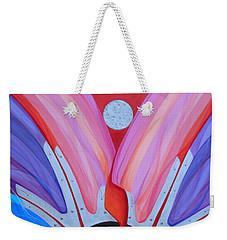 Birkat Kohanim Weekender Tote Bag