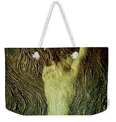 Birth Of A Dryad Weekender Tote Bag