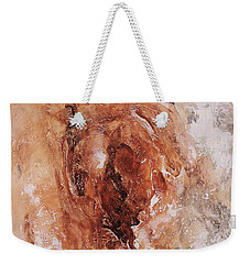 Birth Of The Earth 01 Weekender Tote Bag
