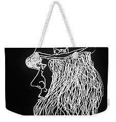 Black Book 06 Weekender Tote Bag