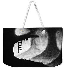 Black Forest Weekender Tote Bag