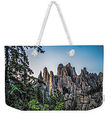 Black Hills Needles Weekender Tote Bag