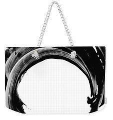 Black Magic 304 By Sharon Cummings Weekender Tote Bag by Sharon Cummings