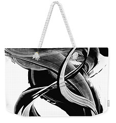 Black Magic 314 By Sharon Cummings Weekender Tote Bag by Sharon Cummings