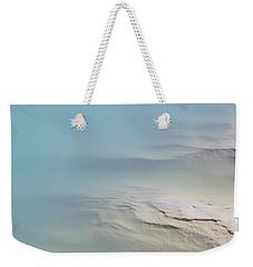 Black Opal Beauty Weekender Tote Bag