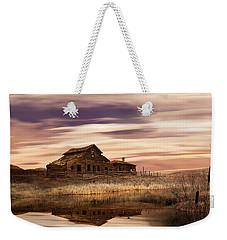 Black Sage Dawn Weekender Tote Bag by John Poon