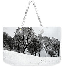 Black Trees Weekender Tote Bag by Randi Grace Nilsberg