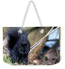 Blackie Weekender Tote Bag