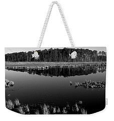 Blackwater  Weekender Tote Bag by Robert Geary