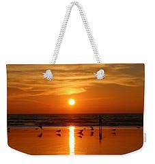 Bliss At Sunset   Weekender Tote Bag