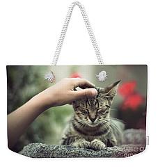Bliss Number 1 Weekender Tote Bag