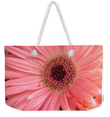 Weekender Tote Bag featuring the photograph Bliss by Rory Sagner