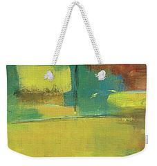 Blockit Weekender Tote Bag