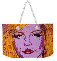 Blondie Weekender Tote Bag