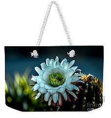 Blooming Argentine Giant Weekender Tote Bag