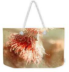 Blossom And Bokeh Weekender Tote Bag