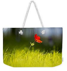 Blossomed Megiddo 1 Weekender Tote Bag