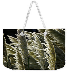 Blowing Free Weekender Tote Bag