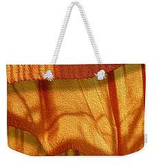 Blowing In The Wind Weekender Tote Bag