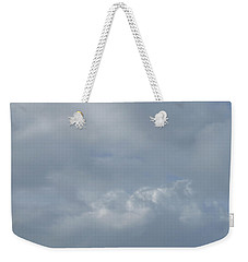 Blowing Smoke Weekender Tote Bag