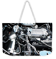 Blown 'vette Weekender Tote Bag